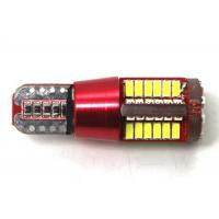 Quality Universal Car Parking Backup LED Brake Light Bulbs High Lumen Plug And Play for sale