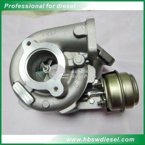 Quality GT2056V Turbo 751243-0002 751243-5002S 14411-EB300 14411EB300 751243-2 for Nissan Navara 2.5 DI Engine QW25 (D40) engine for sale
