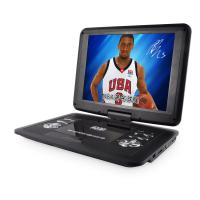 Quality Home Use Portable DVD Player of 14 inch Swivel Screen for sale