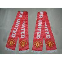 Quality Fan Scarf/Country Scarf/Team Scarf/World Cup Scarf for sale