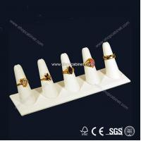 Quality Wholesale  acrylic jewelry display  props for sale
