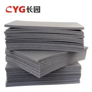 Quality Energy Saving Cross Linked Polyethylene Foam Good Chemical Durability for sale