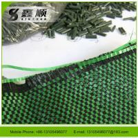 Quality agriculture polypropylene weed blanket silt fence woven fabric heavy duty landscaping for sale