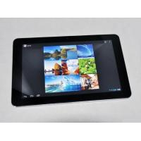 Quality Multi-touch Panel Screen 1024 x 600 Pixels with 3G / WiFi / HDMI / Dual Core 10 inch capacitive Tablet PC for sale