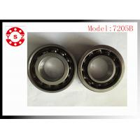 Quality Single Row Gcr15 FAG Ball Bearings P5 P6 High Speed Low Noise OEM for sale