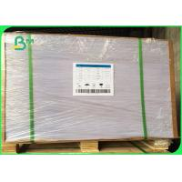 Quality 70gsm / 80gsm / 100gsm Bond Paper In Jumbo Roll Uncoated Book Paper for sale