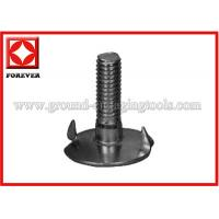 Quality Carbon Steel Elevator Bucket Bolt Automotive Fasteners Customized for sale