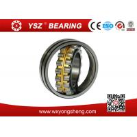 Quality GCR15 Double Row Roller Bearing , Self Aligning Cylindrical Roller Thrust Bearings for sale