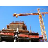 Quality QTZ63 Tower cranes for sale for sale
