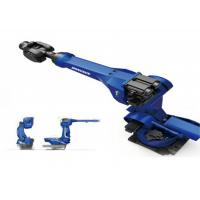 Quality Four Axis Multi-Joint Industrial Robotic Arm 130 KG Payload For Loading / Unloading for sale