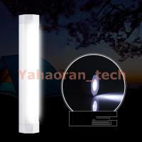 Quality handy led camping lamp flashlight rechargable led emergency light for sale