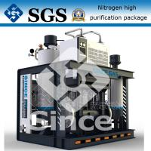 Quality PN-500-595 Nitrogen Purifier Working For Electron SMT Production Line for sale