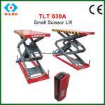 Quality Launch car lift TLT630A scissor lift for sale