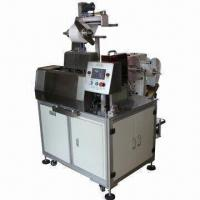 Quality Teabag Bagger/Nylon Tagging/Mesh Tagger Machine with 50 to 80 Tags/Minute Capacity for sale