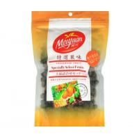 Quality Zip top snack packaging/resealable standup packaging bag for sale