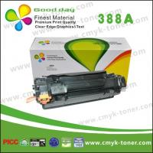 Quality Original HP Black Toner Cartridge CC388A Printer for HP P1008  P1007 M1136 for sale