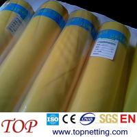 Quality 20T 50 mesh polyetster printing mesh screen for sale