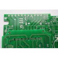 Quality Custom Printed Circuit Board Lead Free HASL / ENIG PCB Multilayer Making for sale