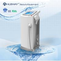 Quality Professional 600W 808nm Diode Laser Hair Removal Machine in China Market for sale
