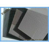 Quality High Quality 14 Mesh * 0.7mm Wire Stainless Steel Window Screen For Decoration for sale