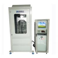 Buy cheap ISO4210-2014 0—2000N Bicycle Wheel Brake Fatigue Testing Machine from wholesalers