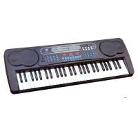Quality 49 Key Multi - functional Electronic Keyboard Piano USB Flash Disk Jack MK-4500 for sale
