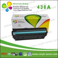 Quality 436A / 36A Compatible Toner Cartridge Used For HP LaserJet M1120 M1120N  M1522N for sale