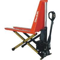 China Scissor Lift Pallet Truck (EX) on sale