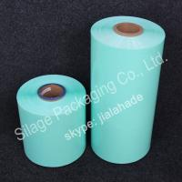 Quality Green film,Silage Wrap Film,750mm/25mic/1800m,hot sale Wrap Silage,Hay,Bale,Agriculture,Straw,Grass for sale