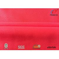 Quality high stretch waterproof nylon spandex swimming fabric for swimwear for sale