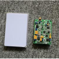 Quality ISO15693 Protocol HF Tag Reader Module  RFID Multi Reader Module for sale