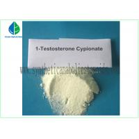Quality Legal Cutting Cycle Testosterone Types Steroids Pharmaceutical Powder MF C27H40O3 for sale