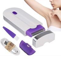 Quality Multi Functional Laser Hair Removal / Ipl Laser Removal Working Current 0.25A for sale