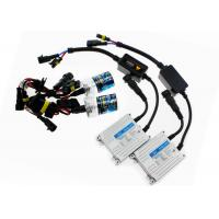 Quality Safety 12 Volt AC Kit Xenon Hid H7 3000K - 30000K Low Power Consumption for sale