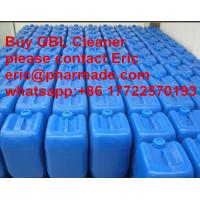 Quality Oral Steroids Bodybuilding Gamma-butyrolactone Wheel Cleaner GBL for sale