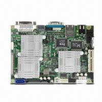 Quality 3.5-inch Embedded SBC with Intel Atom N270 and Intel 945GSE+ICH7-M Chipset for sale