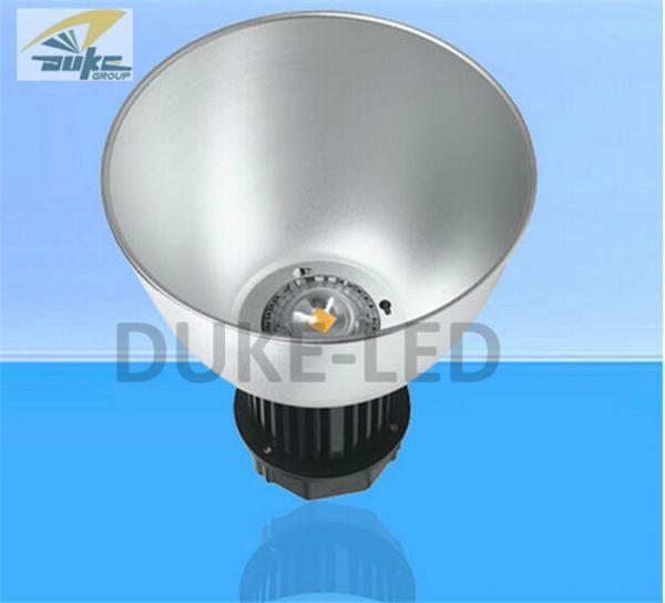 Eco-friendly Aluminum LED Highbay 50 Watt 120° View Angle