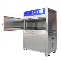 Quality Laboratory Aging Tester and Professional UV Material Aging Tester,UV Aging Environmental Test Chamber for sale
