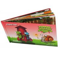 Quality Colorful Educational Childrens Picture Book Printing , Hardback Book Printing for sale