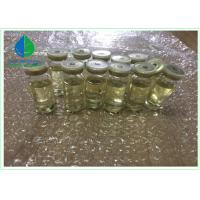 Quality Nandrolone Phenylpropionate / Pre Made Injectable Steroids Npp 200 Yellow Oil Liquid for sale