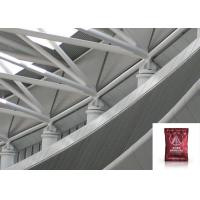 Buy Interior Structural Steel Thick Film Fire Protection Coatings  2 Hour Rating Building / Hotel at wholesale prices