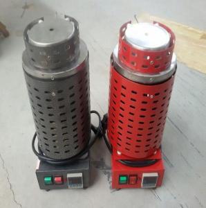 China gold melting furnace, Mini melting furnace, gold chain making machine on sale