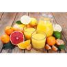 Buy cheap Fresh Lemon Juice Beverage Processing Equipment 15TPH With Scraper Hoist from wholesalers