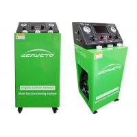 Buy Car Care Engine Decarbonizing Machine / Mobile Automotive Carbon Cleaner at wholesale prices