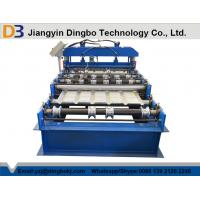 Quality Corrugated Sheets Hydraulic Curving Machine With 1kw Servo Motor for sale