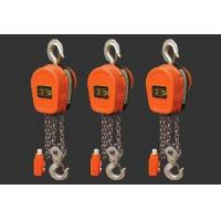 Buy cheap Electric Chain Hoist (DHS) from wholesalers