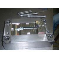 Quality Auto Parts Plastic Injection Mold Tooling Incoe Hot Runner DME 1050 AB Plates for sale