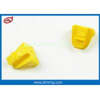 Quality NMD ATM Parts Glory Delarue Talaris Banqit NMD A002963 NQ Yellow Plastic Bracket for sale