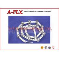 Quality Old Type Schindler 9300 Escalator Chain , 18 Pair Bearing Newel Roller Chain for sale