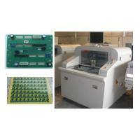Quality High Speed Pcb Depaneling Machine PCB CNC Router For PCB Cutting for sale